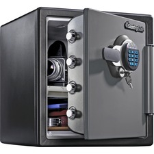 SENSFW123GDC - Sentry Safe Fire-Safe Electronic Lock Business Safes