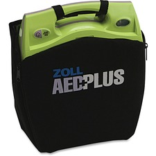 ZOL 8000080201 Zoll Medical AED Plus Soft Carrying Case ZOL8000080201