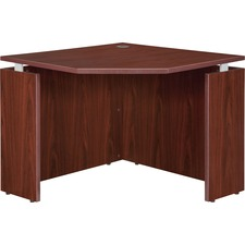 LLR68694 - Lorell Ascent Corner Desk