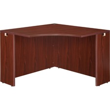 LLR69918 - Lorell Essentials Corner Desk