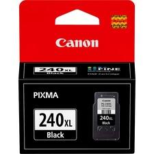 Canon PG-240XL Original Ink Cartridge - Black - Inkjet - 300 Pages