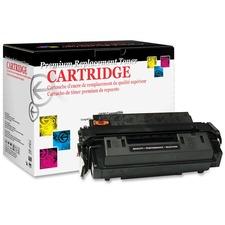 WPP 200012P West Pt. Prod. Replacement HP 10A Toner Cartridge WPP200012P