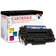 WPP 200093P West Pt. Prod. Replacmt HP51A/51X Toner Cartridge WPP200093P