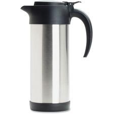 Genuine Joe 1.5 liter Commercial LUX Vacuum Carafe