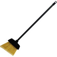 GJO 02408 Genuine Joe Plastic Lobby Broom GJO02408