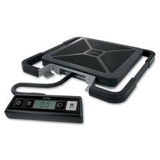 PEL 1776111 Pelouze 250lb Digital USB Shipping Scale PEL1776111