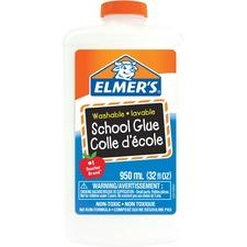 Elmer's All Purpose Adhesive - 950 mL - 1 Each - White
