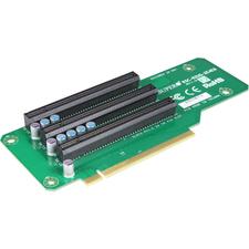 Supermicro RSC-R2UG-2E4E8 Riser Card