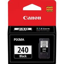 Canon PG-240 Original Ink Cartridge - Pigment Black - Inkjet - 180 Pages