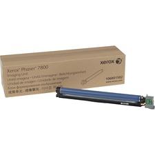 XER 106R01582 Xerox Phaser 7800 Imaging Unit XER106R01582