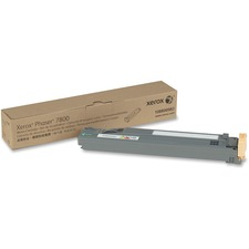 Xerox 108R00982 Waste Cartridge - 20000 Pages - 1 Each