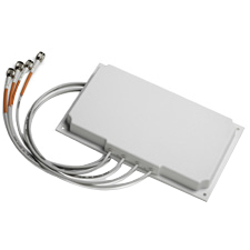 CISCO AIRONET 2.4/5GHZ 6/6DBI ANTENNA