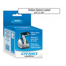 Dymo Video Tape Label(s)