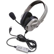 CII HPK1010 Califone HPK-1010 Titanium Series Headset CIIHPK1010