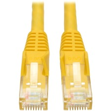 Tripp Lite 2 ft Cat 6 UTP Patch Cable