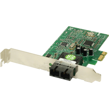 TransitionNetworks N-FXE-SC-02 Network Adapter