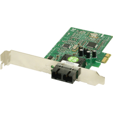 TransitionNetworks Fast Ethernet Adapter
