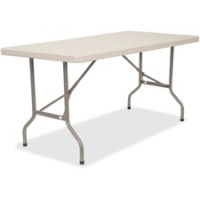 KFITBM3096 - KFI TBM-3096 Blow-Molded Folding Table