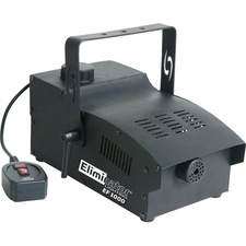 Eliminator EF 1000 Fog Machine
