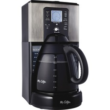 MFE FTX41NP Classic Coffee 12-Cup Programmable Coffeemaker MFEFTX41NP