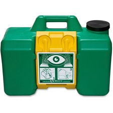 FAO M7501 First Aid Only HAWS Portable Eyewash Station FAOM7501