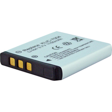 DENAQ 1150mAh Li-Ion Camera/Camcorder Battery for Kodak EasyShare V1233, V1253, V1273, M1033