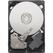 "Seagate ST1000VM002 1 TB 3.5"" Internal Hard Drive"