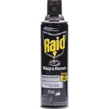 Johnson Raid Wasp & Hornet Killer 14 oz