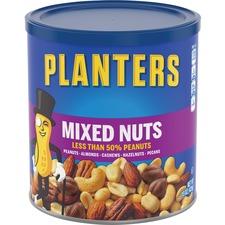 KRFGEN001670 - Planters Mixed Nuts