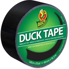 DUC 1265013RL Duck Brand Color Duct Tape DUC1265013RL