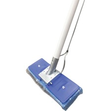 Miller's Creek Scrubber Strip Butterfly Mop