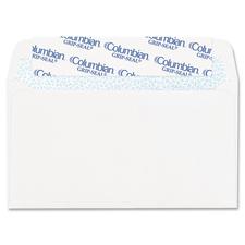 QUA CO140 Quality Park Security Tint Envelope QUACO140