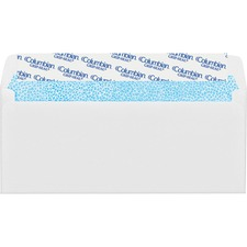 QUA CO148 Quality Park No. 10 Side Seam Business Envelopes QUACO148