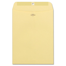 QUA CO490 Quality Park Metal Clasp Hvy Duty Manila Envelopes QUACO490