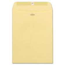 QUA CO497 Quality Park Metal Clasp Hvy Duty Manila Envelopes QUACO497