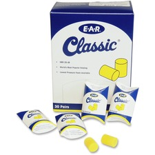 E-A-R NRR 29 Cordless Ear Plugs