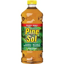 Pine-Sol Surface Cleaner - Liquid - 47 fl oz (1.5 quart) - Pine Fresh Scent - 1 Each
