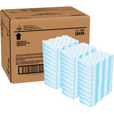 Mr. Clean Extra Durable Magic Eraser Cleaning Pads - Pad - 30 / Carton - Blue, White