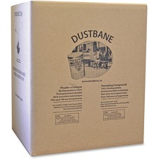 Dustbane Sweeping Compound - 22 kg - Original Scent - 1 Each