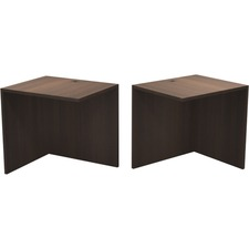 """Heartwood Innovations Non-Hand Return Shell - 29.8"""" x 23.8"""" x 29"""" - Material: Particleboard - Finish: Evening Zen, Laminate"""