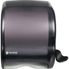 SJM T950TBK San Jamar High-capacity Paper Towel Dispenser SJMT950TBK