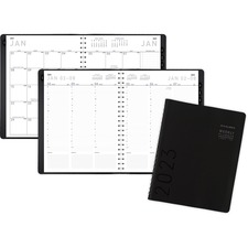 AAG70950X05 - At-A-Glance Contemporary Weekly/Monthly Appointment Book