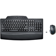 Kensington Pro Fit Keyboard & Mouse