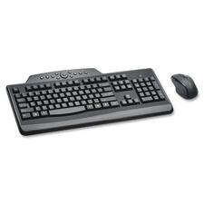 Kensington Pro Fit 72408 Keyboard & Mouse