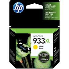 HP 933XL Ink Cartridge - Single Pack - Inkjet - 1 Each