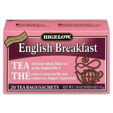 Bigelow 15BG106ENG Tea