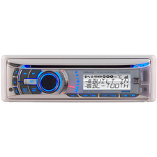 Namsung AMB600W Marine CD/MP3 Player - 240 W RMS - iPod/iPhone Compatible - Single DIN
