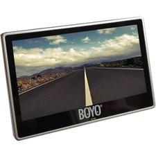 "Boyo VTM4000 4"" LCD Car Display"