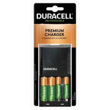 Duracell CEF27DX4N AC Charger