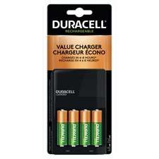 Duracell Battery Charger - 1 Each